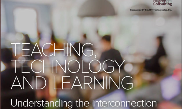Teaching, Technology and Learning – Understanding the Interconnection – Final Report