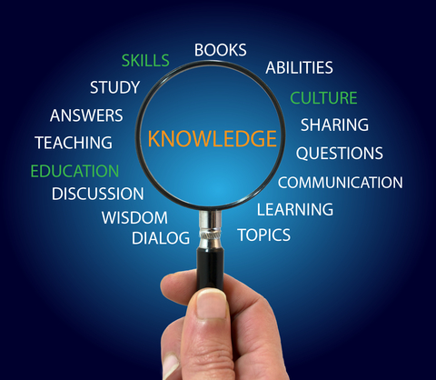 Transformative knowledge creation is key to successful long-term original content initiatives