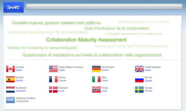 Inspired Collaboration Assessment