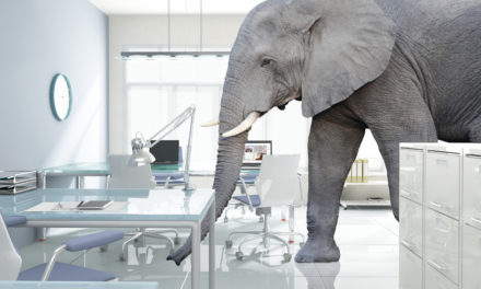 The Microsoft Purchase of LinkedIn Has Created an Elephant in the Room For Salesforce